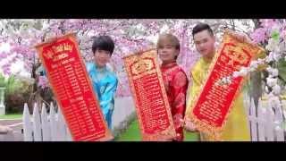 [ MV HD ] Xuân An Khang - Nhóm Tam Hổ