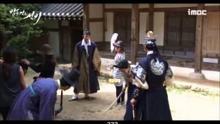 20150821イ・ジュンギビハインド14話アクションインポッシブル,ソンヨル&ユン:日本語翻訳