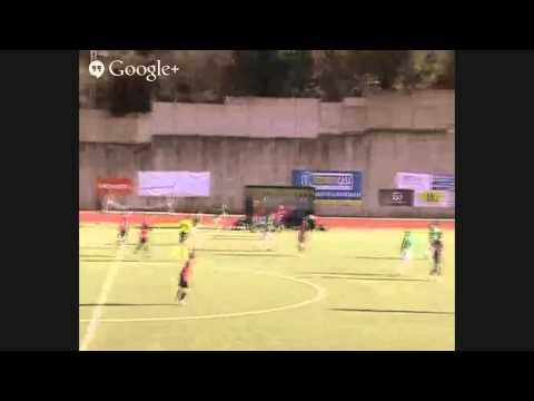 Preview video COPPA ITALIA: AMICIZIA LAGACCIO - TORRES 1 - 3