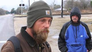 Homeless Face Unique Challenges To Survive