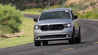 Dodge Durango RT is the Ultimate Family Muscle Car