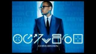 Chris Brown -Key 2 Your Heart (2012)