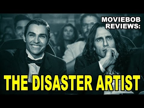 MovieBob Reviews: THE DISASTER ARTIST