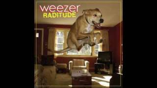 Weezer & Lil Wayne - Can't Stop Partying (Audio)