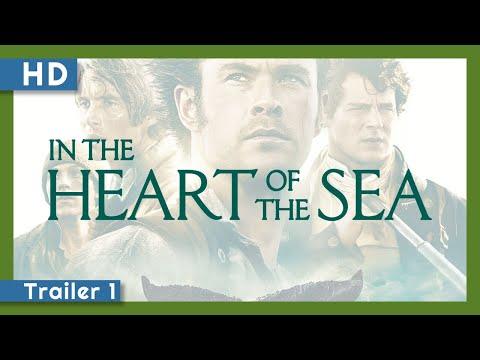 In the Heart of the Sea ( Denizin Ortasında )