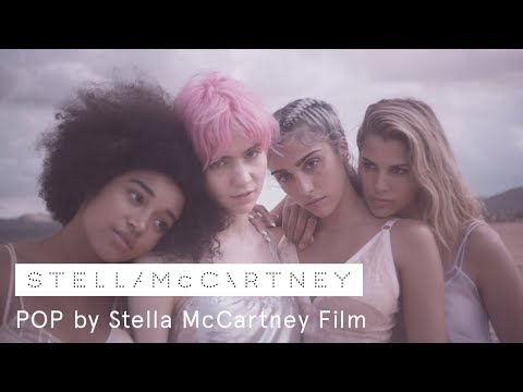 POP, and POP by Stella McCartney Commercial (2016) (Television Commercial)