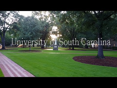 University of South Carolina - Video tour | StudyCo