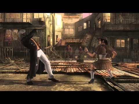 Dead or Alive 5: Last Round má datum vydání