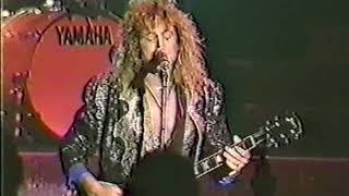 Y&T - Live Kansas City 1987 (Full)