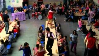 Хизер Моррис, GLEE - We Got The Beat