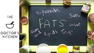 Healthy Fats 101