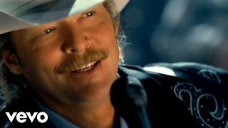 Alan Jackson Too Much Of A Good Thing