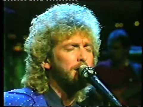 Keith Whitley I Never Go Around Mirrors Chords