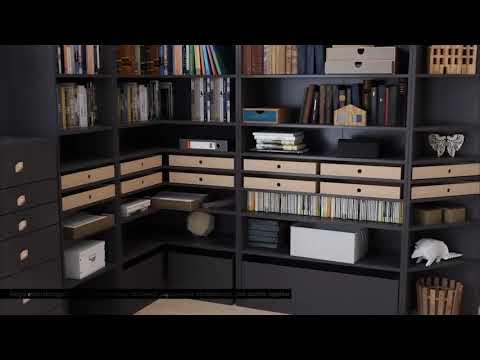 Коллекция детской мебели Lori
