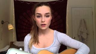 Wildest Dreams - Taylor Swift (Cover) by Alice Kristiansen