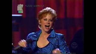 The Fear of Being Alone   Reba McEntire 1998