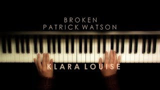 BROKEN | Patrick Watson Piano Cover