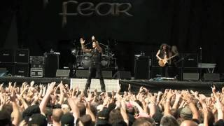 Primal Fear - Strike video
