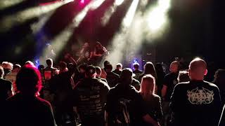 Final Breath - Let me be your Tank LIVE @ CD release Party / Stadthalle Lohr am Main (Galaxy_S8)
