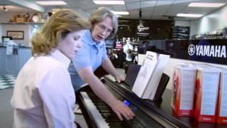Mississippi Music, INC—Hattiesburg, MS