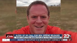 911 calls released from the day a local attorney died after running in the heat