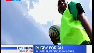 6th Bhubesi Pride Rugby circuit kicks off in Mathare-Nairobi