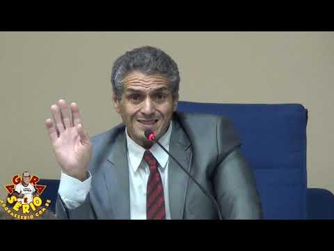 Presidente da Câmara Irineu Machado bate mais bate forte mesmo no secretariado do Ex Prefeito Francisco Junior
