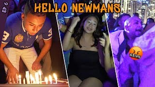 Julian Newman Gets LIT At His 18th Bday Party! Jaden Previews Her Song & Jamie Gets Into A FIGHT 😱