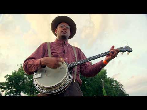 Dom Flemons: Milwaukee Blues online metal music video by DON FLEMONS