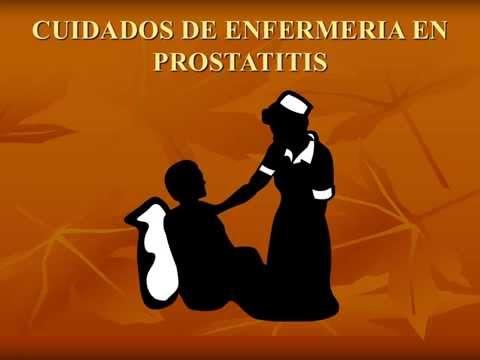 Diffus heterogener Prostata- Parenchym