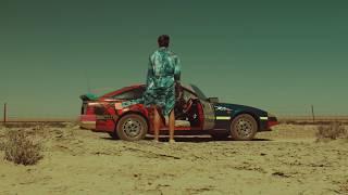 "Video thumbnail of ""Flume & HWLS - High Beams (feat. slowthai)"""