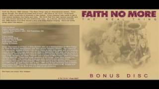 Faith No More - Underwater Love (1988 Demo)