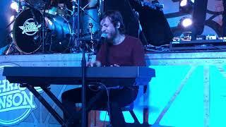 """Chris Jansen """" Medley & Drunk Girl"""" Live At Starland"""