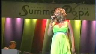 Thelma Houston -(Part 1) Pop / Disco / Motown / Grammy Legend