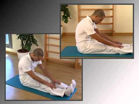 Come è il hip infiammazione delle articolazioni