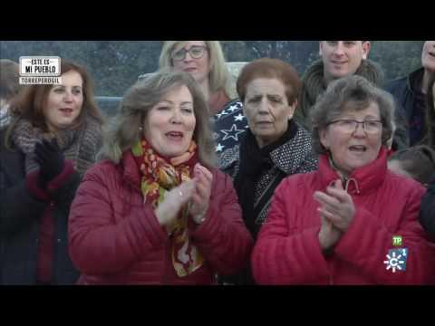 Este es mi pueblo | Torreperogil (Jaén)