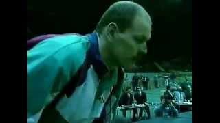 Максим Тарасов против супер боксера