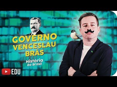 Venceslau Brás #09