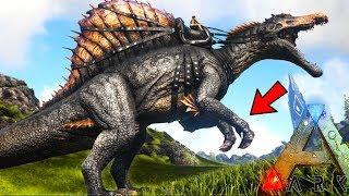 FINALLY!! EVERYTHING MISSING FROM ARK - Ark Survival Evolved Modded Gameplay