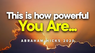 Money mastery... | Abraham Hicks 2020 (Law of Attraction)
