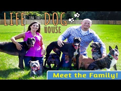 Meet The Family -- Life In The Dog House Ep.1