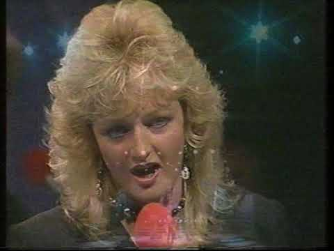 Bonnie Tyler   Straight From The Heart