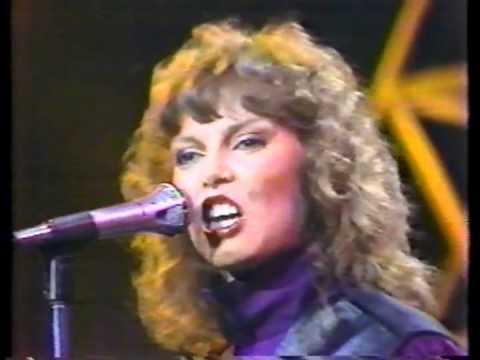 "Pat Benatar -Star Chart -""No You Don't"" 1980"