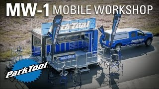 Introducing the MW-1 Mobile Workshop
