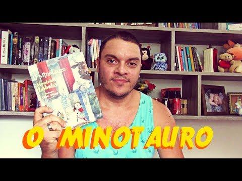 O minotauro | #138 Reli e curti