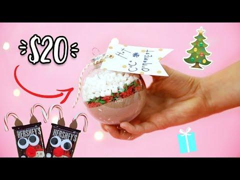 20 DIY Gift Ideas Under $20! | Aspyn Ovard