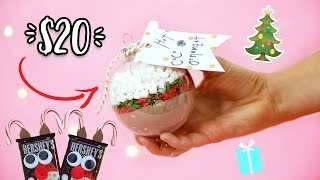 20 DIY Gift Ideas Under $20! | Aspyn Ovard