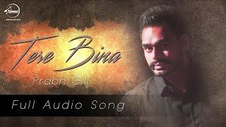 Tere Bina  (Full Audio) | Prabh Gill | Latest Song 2016 | Speed Records