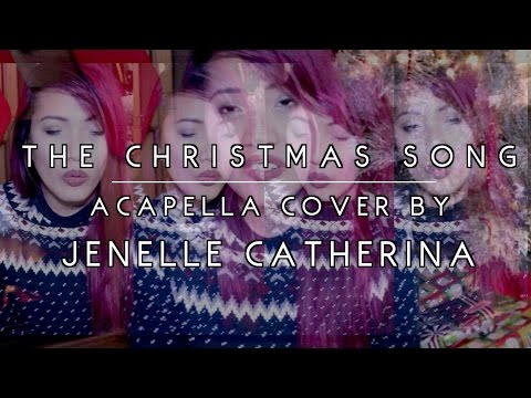 The Christmas Song (4-part overdub acapella)