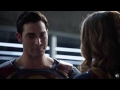 Supergirl - 2x01 - Superman & Supergirl (Kara & Clark) - Superman Decides To Stay #7